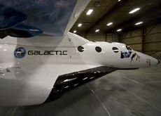 20 Gulf tourists signed up for Virgin's space flight