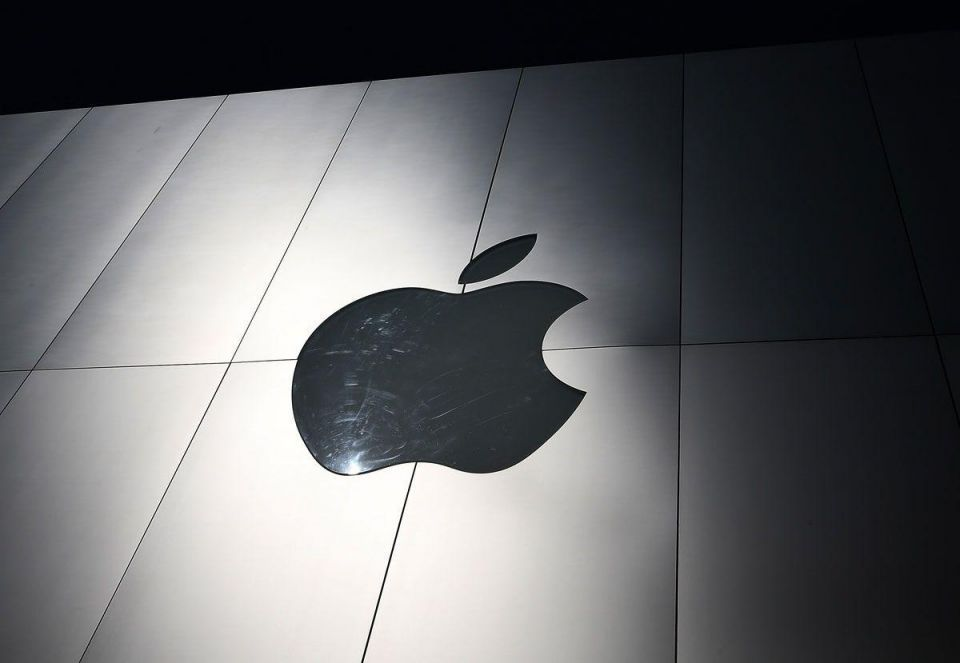 In pictures: Apple's 2016 financials