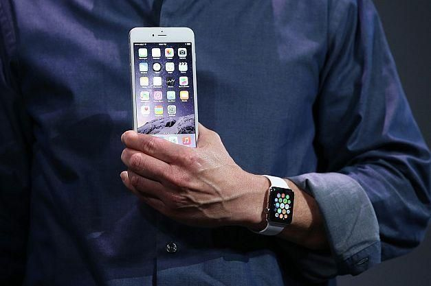 In pictures: iPhone's 10th birthday