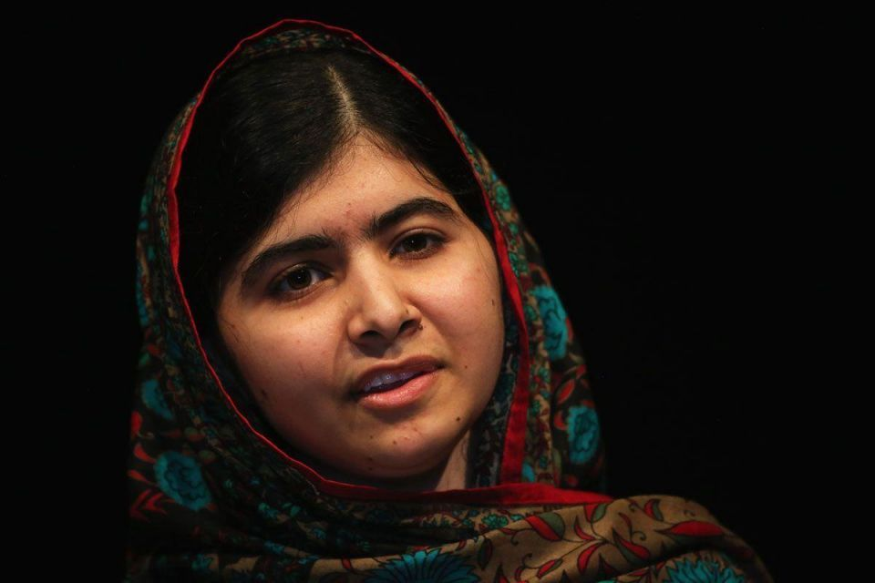 Malala Yousafzai seeks to raise $1.4bn to educate Syrian refugees