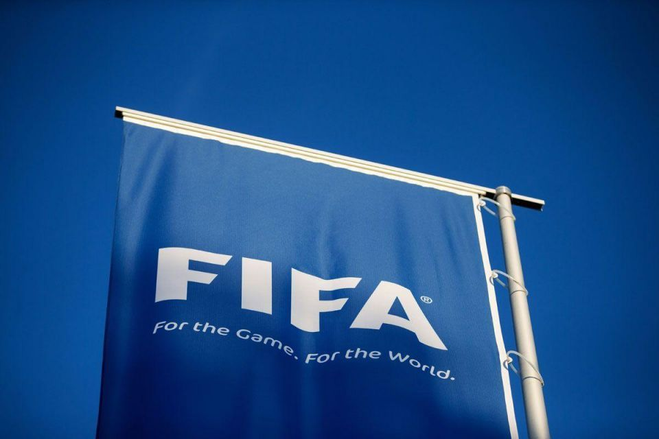FIFA cancels Kuwait World Cup qualifiers