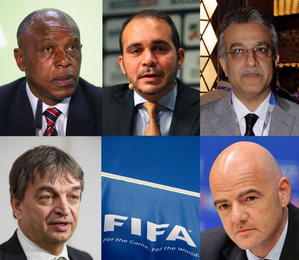 FIFA's top job: less gravy train, more treadmill