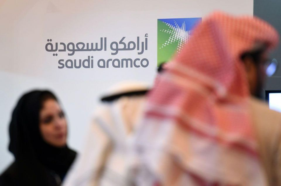 Saudi Aramco sets financing plans for industrial push