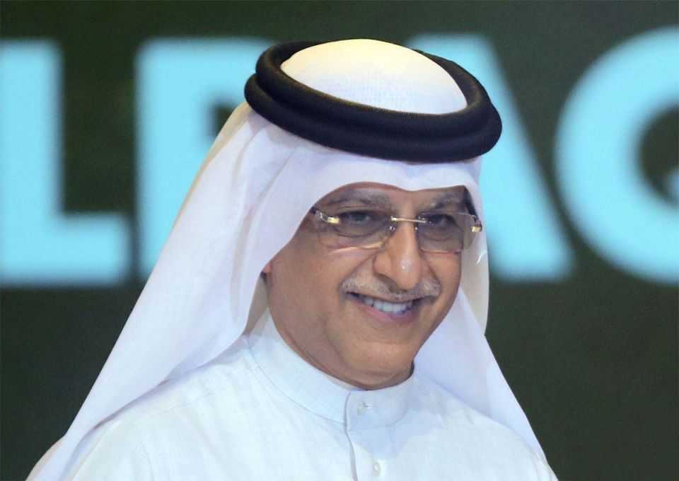Bahrain's Sheikh Salman predicts World Cup expansion will see positive impact in region