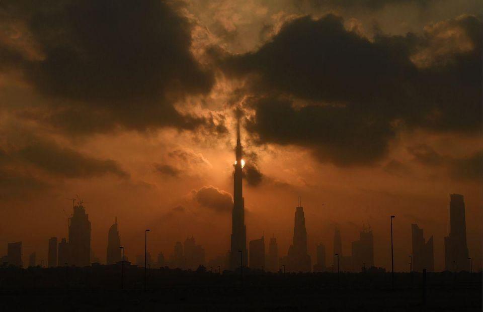 In pictures: Dubai businesses in 2017