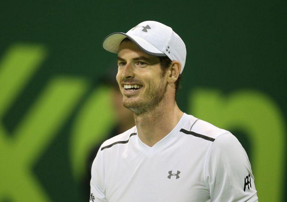 Murray survives 38 point tie-break to reach Dubai semis