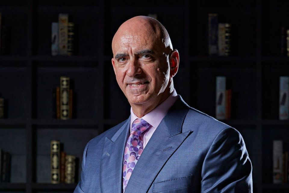 'Developers want to be part of the Holy cities' success story' - Marriott MidEast boss