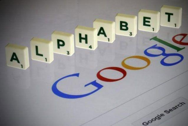 Google parent Alphabet joins the $1trn valuation club