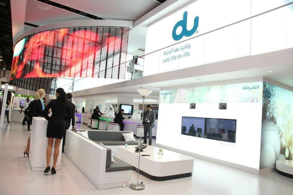 UAE telco du tipped to relax foreign ownership rules