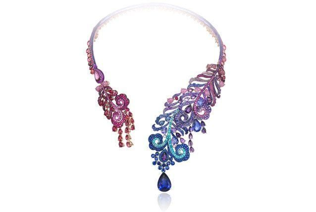 Chopard launches Couture 2016 collection
