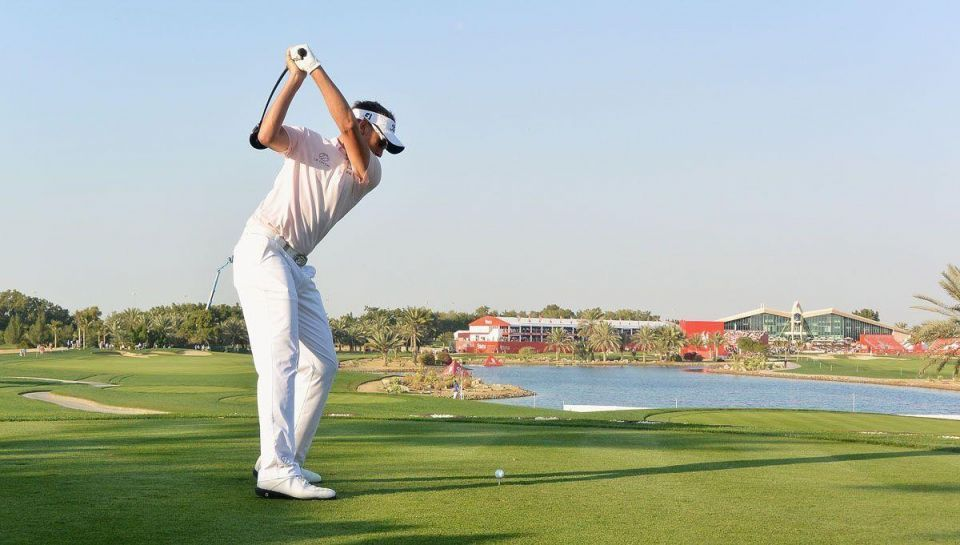 McDowell, Poulter and Bjorn to join Abu Dhabi HSBC Championship