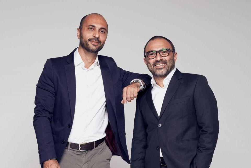 Merchants of happiness: Abed Bibi and Husain Makiya