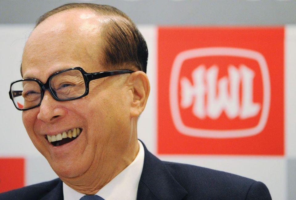 Revealed: Meet the world's biggest philanthropists