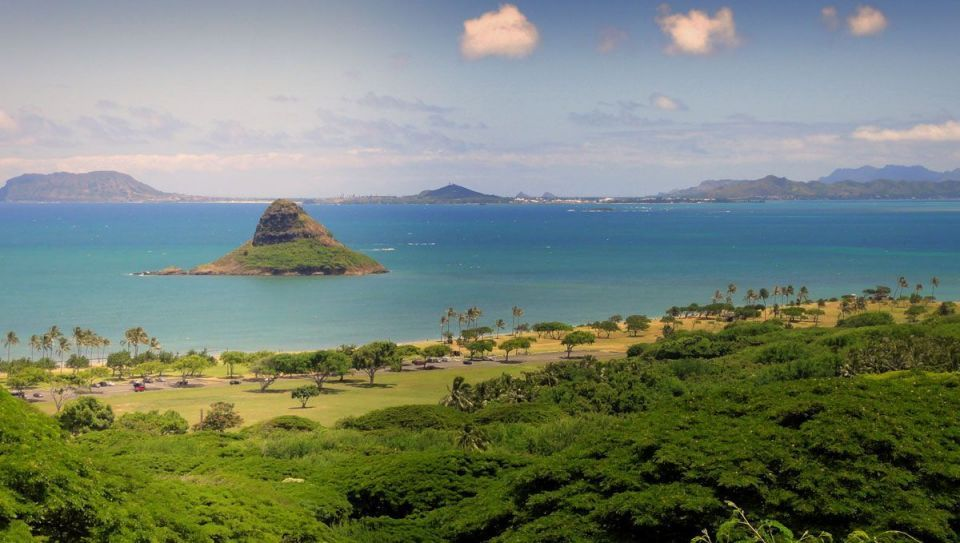 Dubai-backed hotelier to build $2bn Atlantic resort in Hawaii