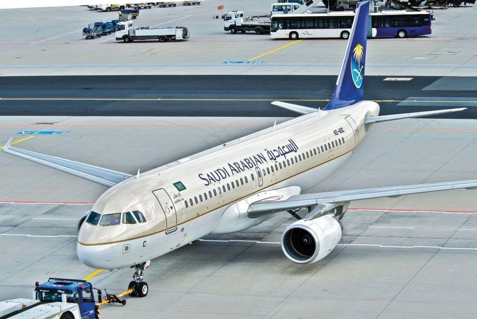 New era for Saudi Arabia's aviation sector