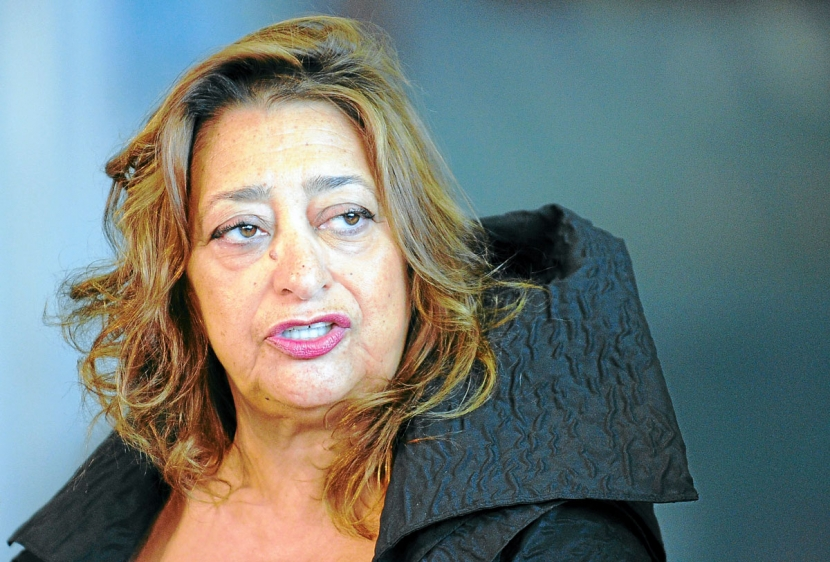 Zaha Hadid leaves behind a remarkable design legacy