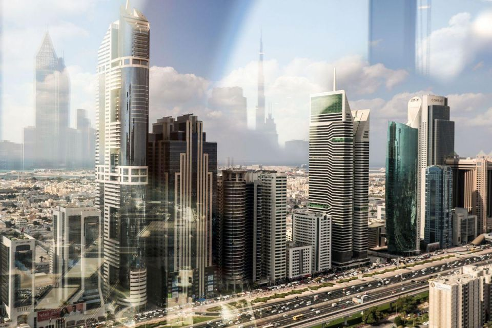No Dubai property market rebound until late 2017 at earliest