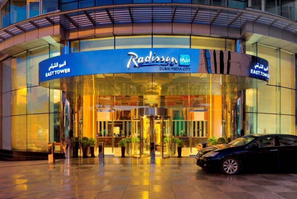 Rezidor signs deal to run two new Dubai hotels