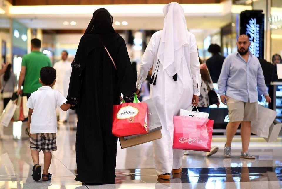 Dubai's three-day shopping bonanza starts today