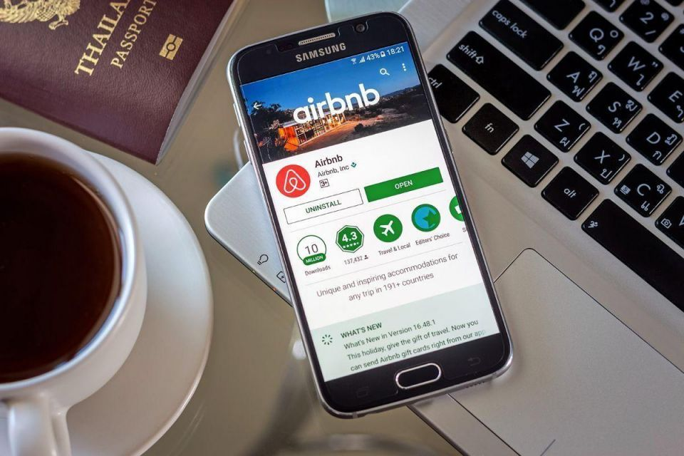 Dubai's Wego partners with Airbnb to boost search results