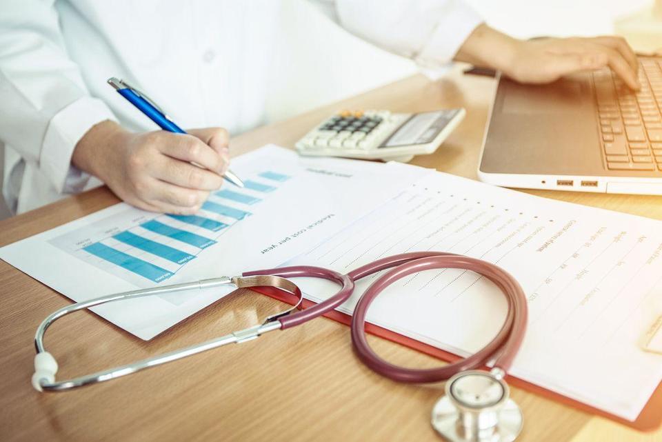 GCC's healthcare prognosis is looking good