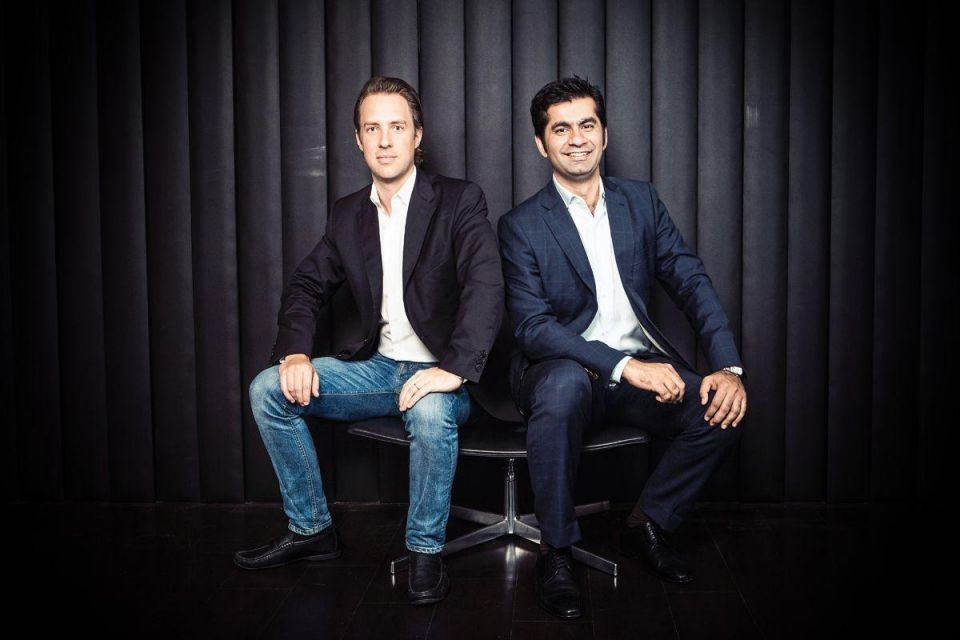 The race is on for Careem in the Middle East
