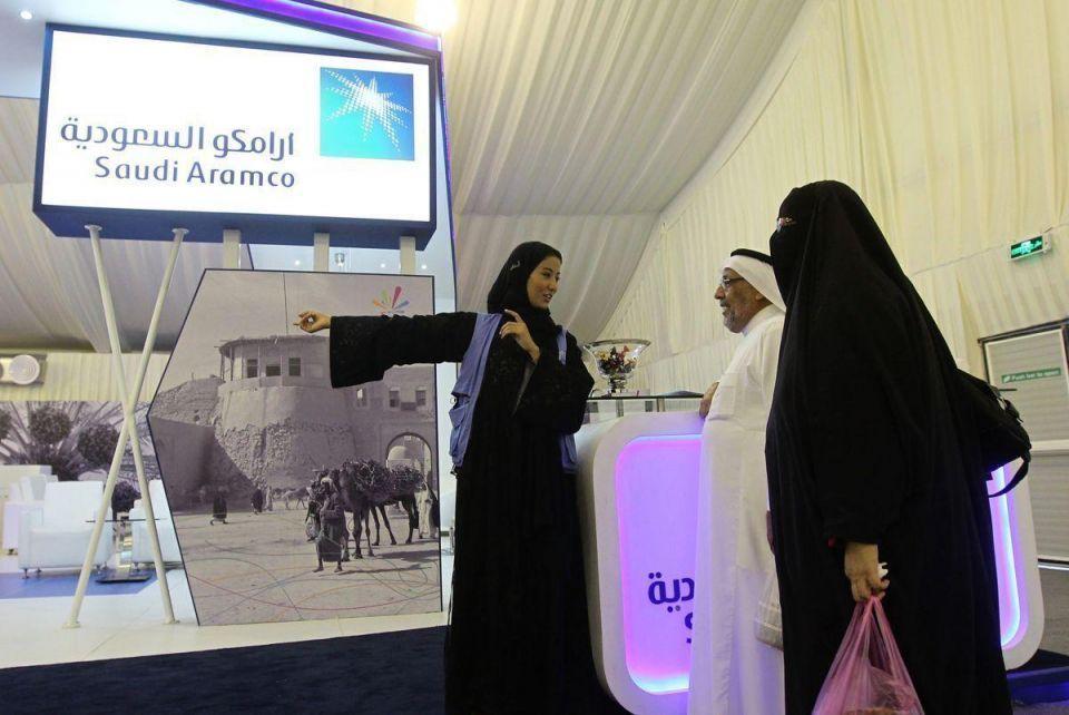 Saudi Arabia debating shape of Aramco ahead of IPO: sources