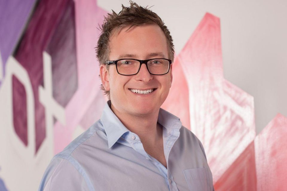 Five minute interview: Alexander Rauser, CEO of Prototype