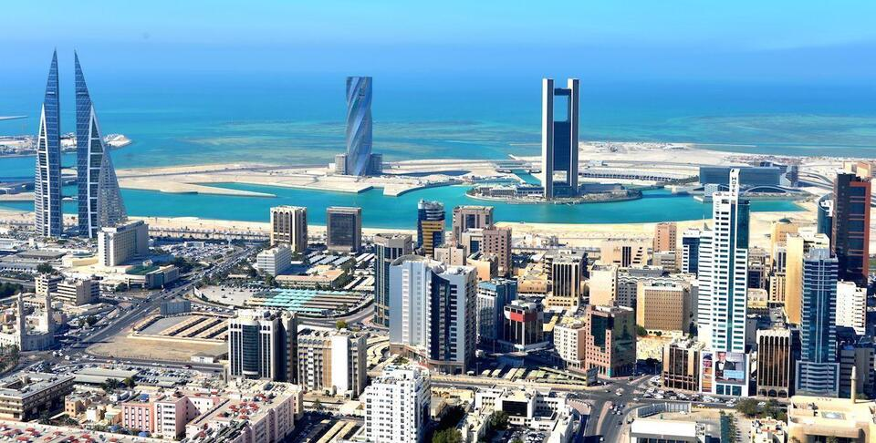 World's best expat destination is in the Gulf but may surprise you