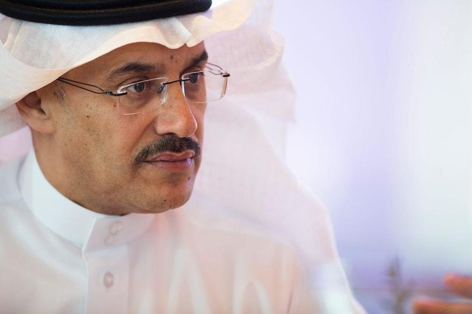 Mall talk: Arabian Centres CEO Khaled Al Jasser