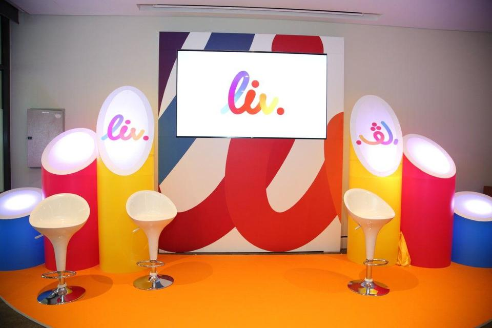 Emirates NBD launches Liv., the UAE's first digital bank