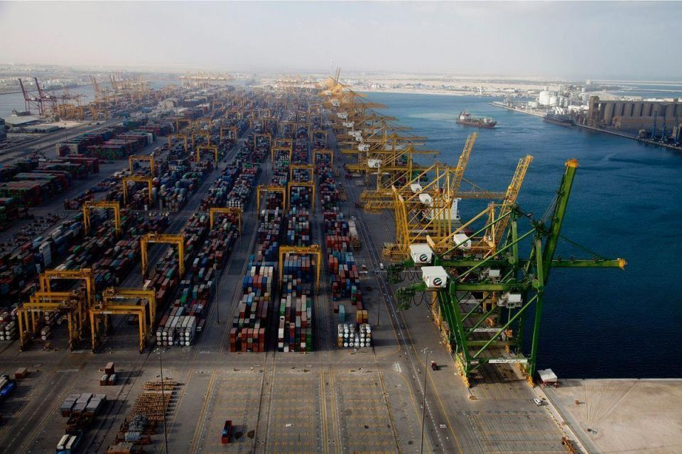 DP World says Europe, India expected to drive growth in 2017
