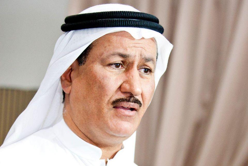 Damac's Hussain Sajwani warns against scam website
