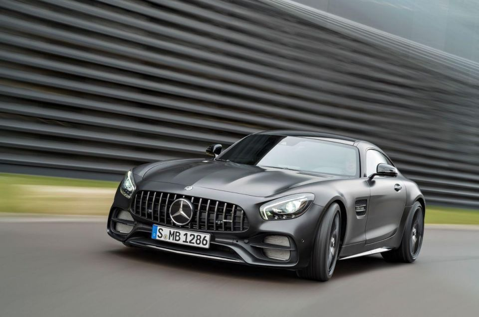 Daimler AG searches for new Kuwait distributor