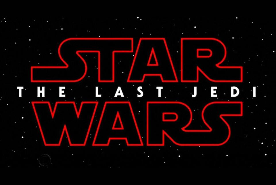 Video: 'Star Wars: The Last Jedi' - name of the next movie in the franchise