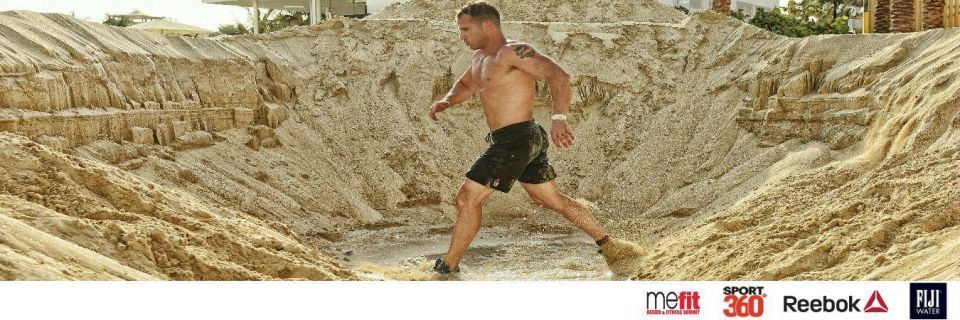 First Sandstorm obstacle race set to be held in Dubai desert