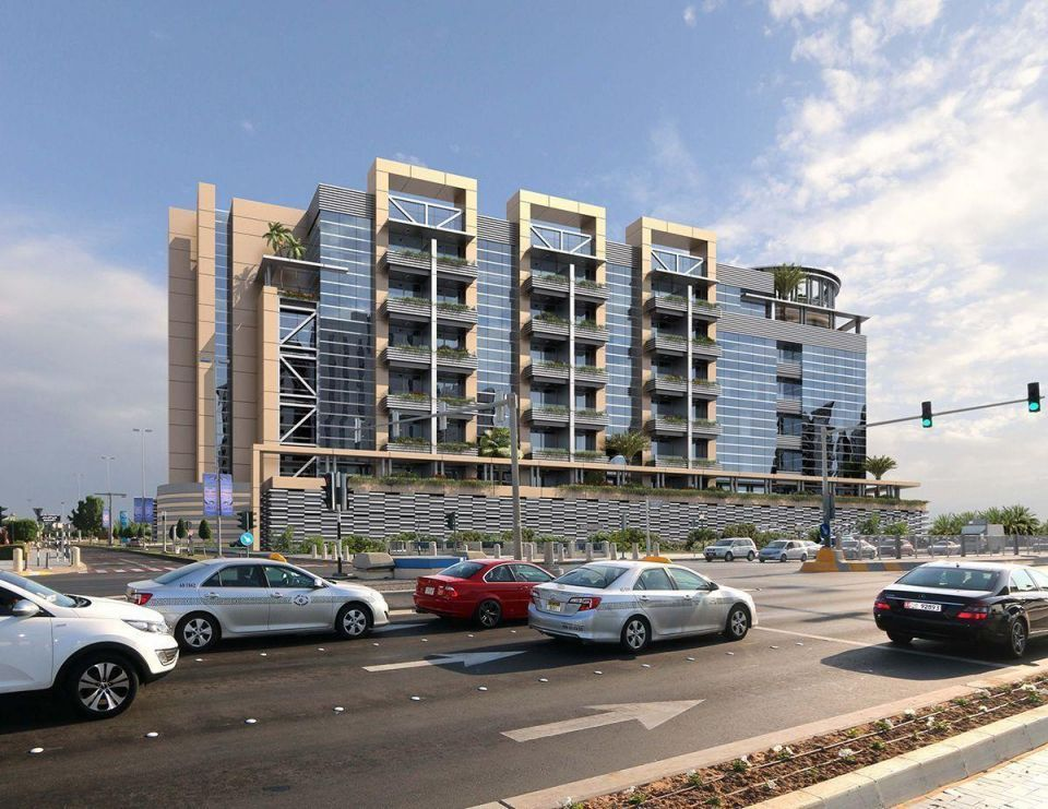 Bahrain's Amlak awards deal to build residential project