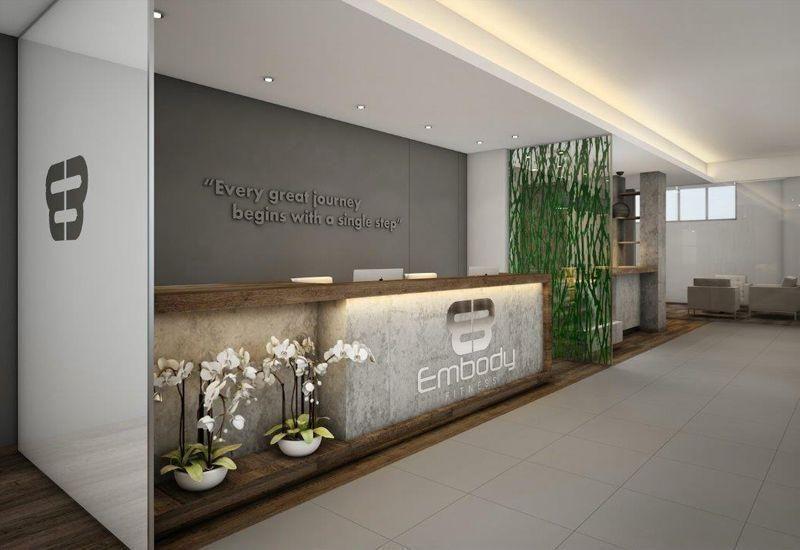 Private fitness club Embody to launch in Dubai Lamborghini building