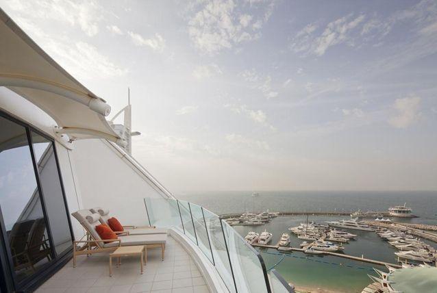 Revealed: the Ramadan effect on Gulf's major hotel markets