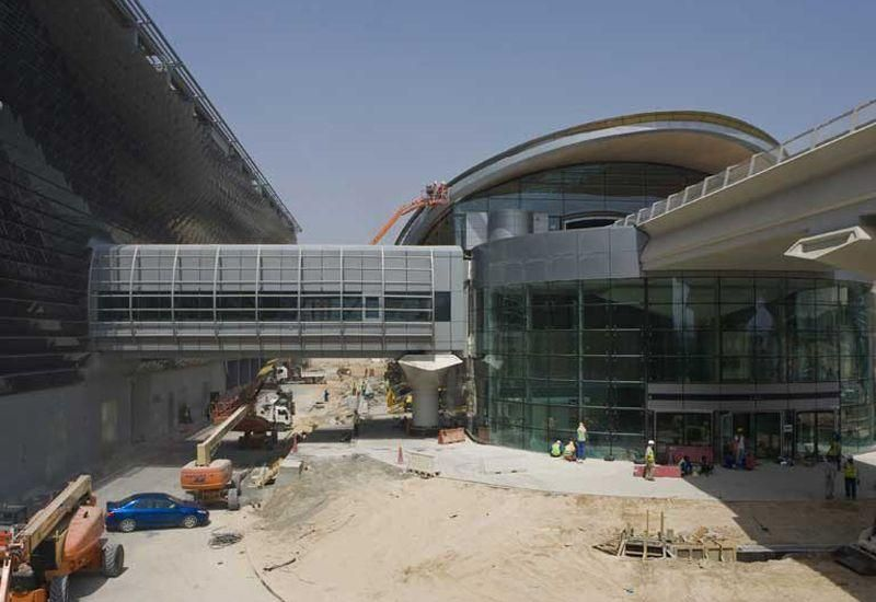 In pictures: Top rail projects in the UAE