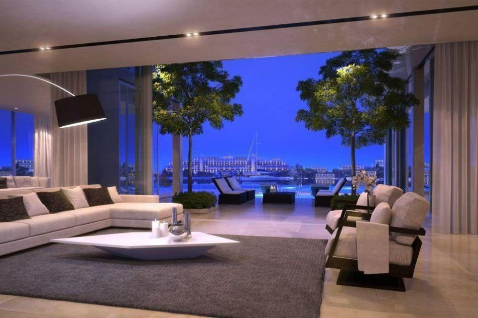 Top 10 most expensive homes for sale in Dubai