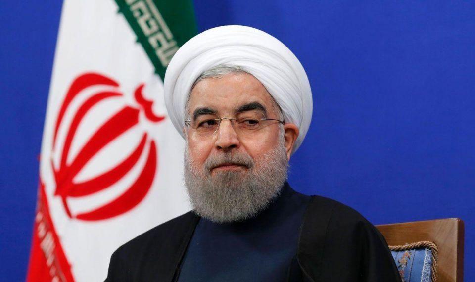 Iran's Rouhani to visit Oman and Kuwait
