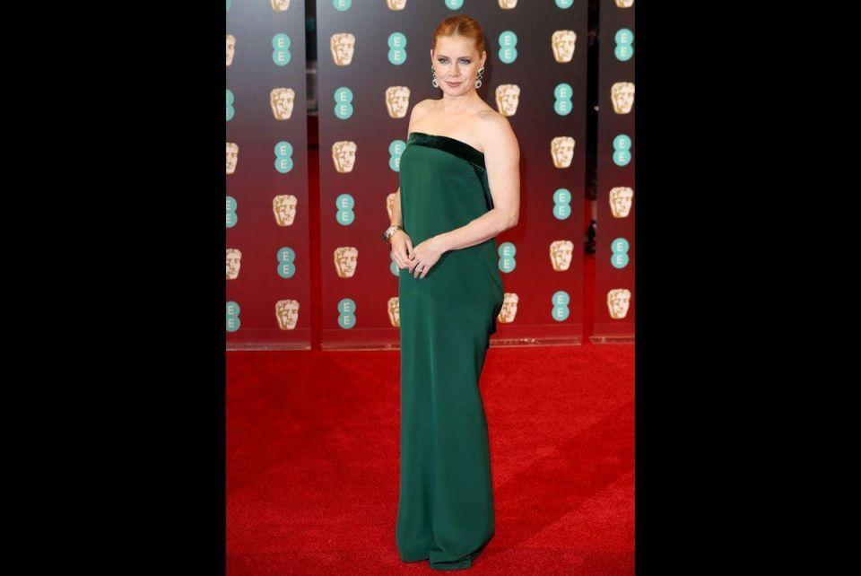 BAFTA awards 2017: Best dressed women
