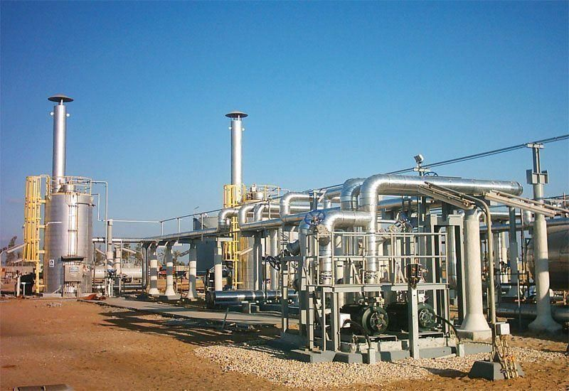 Dana Gas sukuk drop as concern rises over looming maturity