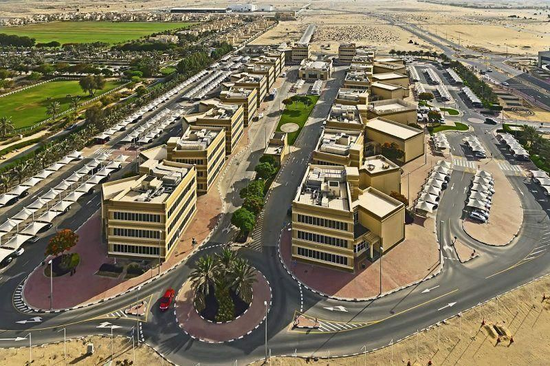 In pictures: Top 20 UAE free zones