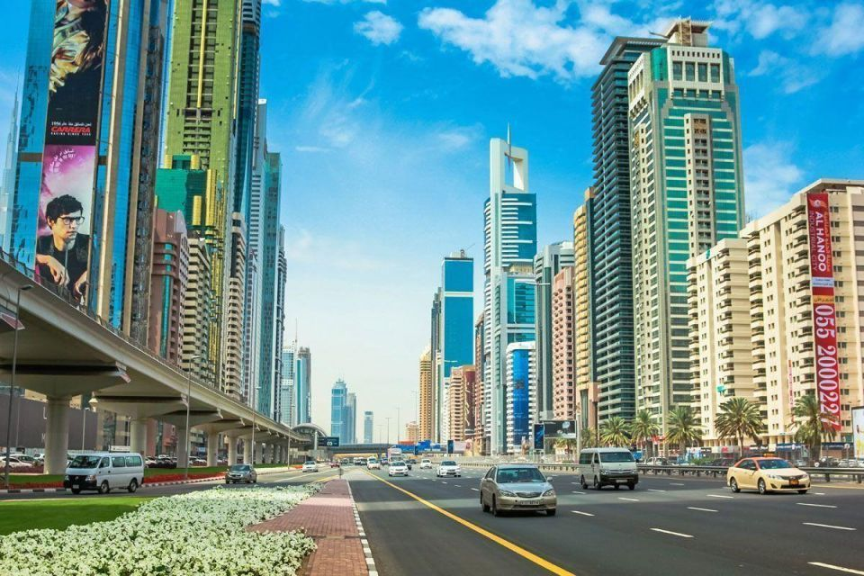 Dubai hotels see highest occupancy, best room rates in February