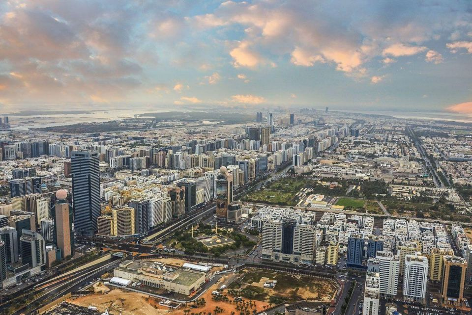 UAE inflation rate rises to 2.2% in 2017