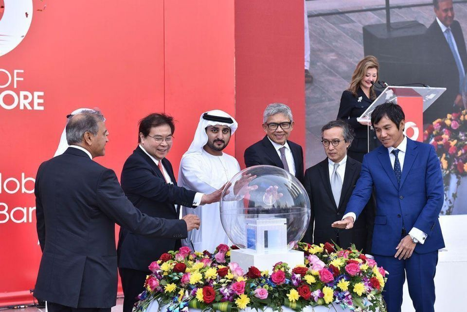 Bank of Singapore to use Dubai as base to attract Middle East, Africa wealth