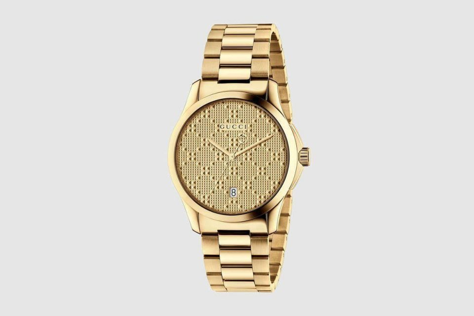 5 'everyday' women's watches to try in 2017