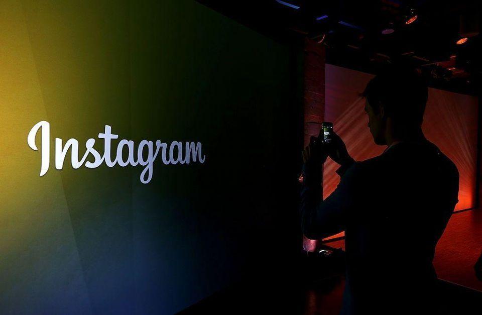 Ten percent of Instagram users in the MENA region